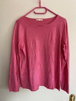 Esprit Crewneck Sweater multicolored cotton