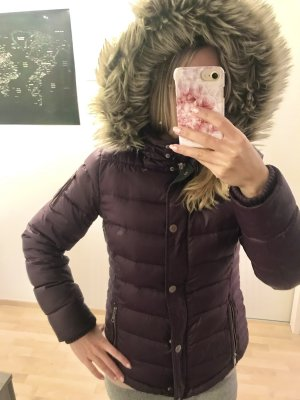 Esprit Damen Winterjacke 36 Daunen