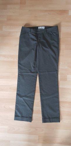Esprit Pantalone da abito antracite Poliestere
