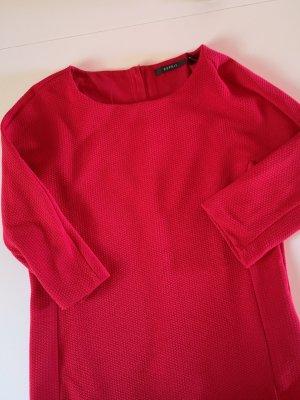 Esprit Camicia lunga rosso
