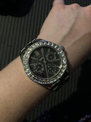 Edc Esprit Orologio con cinturino di metallo argento