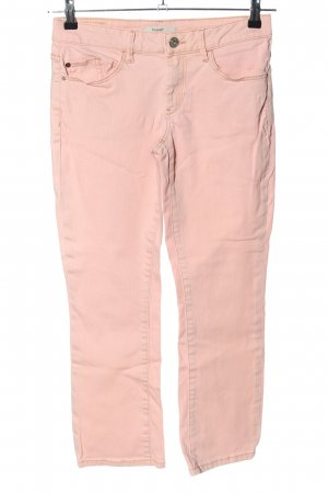 Esprit Denim 7/8 Length Jeans pink casual look