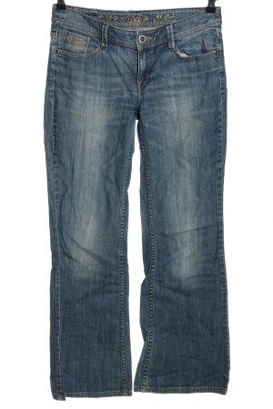 Esprit Denim Boot Cut Jeans