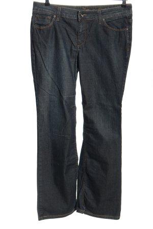 Esprit Denim Boot Cut Jeans blue casual look