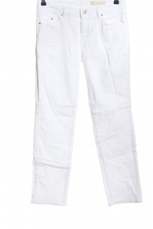 Esprit Denim Straight-Leg Jeans