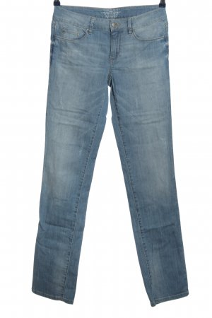 Esprit Denim Straight-Leg Jeans