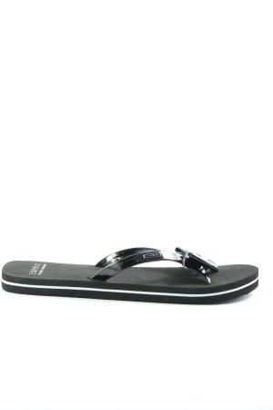 Esprit Dianette Sandals black casual look