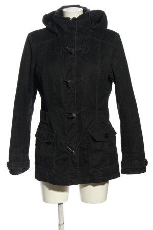 Esprit Duffle-coat noir style décontracté