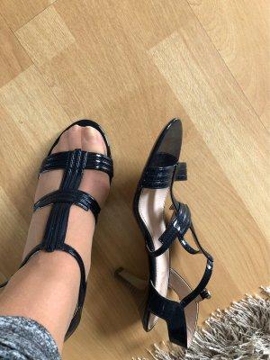 Esprit Sandalo con cinturino blu scuro