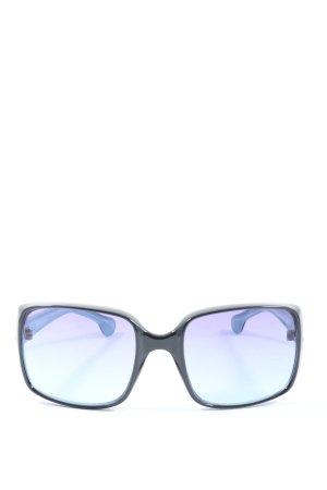 Esprit Gafas de sol cuadradas negro look casual