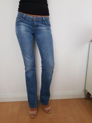 esprit edc denim jeans in gr. 28/34