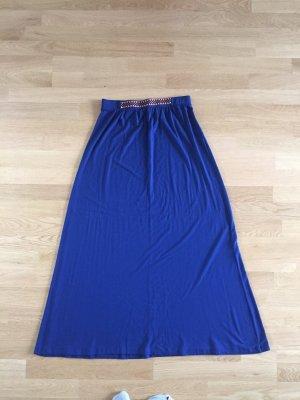 Edc Esprit Falda larga azul
