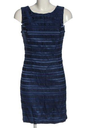 Esprit Etuikleid blau Casual-Look
