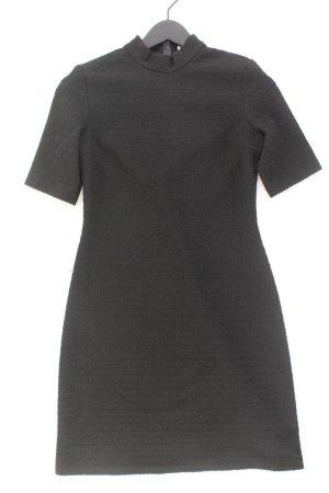 Esprit Etuikleid Größe M Kurzarm schwarz aus Polyester