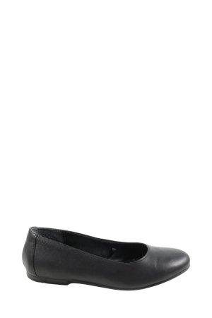 Esprit Foldable Ballet Flats black casual look