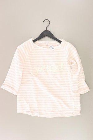 Esprit Feinstrickpullover Größe L creme aus Baumwolle