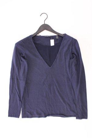 Esprit Fine Knit Jumper blue-neon blue-dark blue-azure polyester