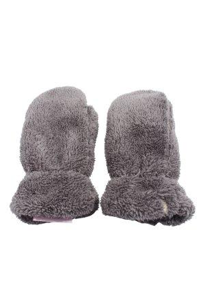 Esprit Handschoenen zonder vingers lichtgrijs casual uitstraling