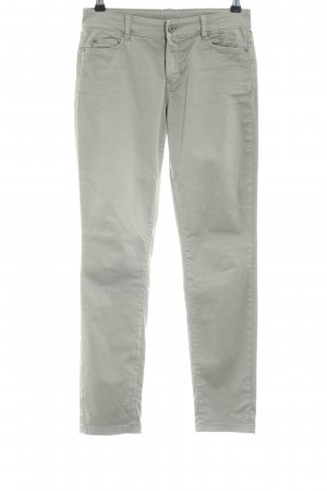Esprit Five-Pocket-Hose hellgrau Casual-Look