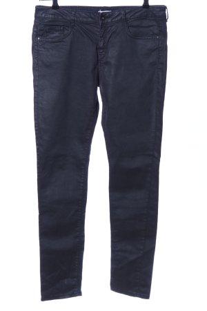 Esprit Five-Pocket-Hose schwarz Casual-Look