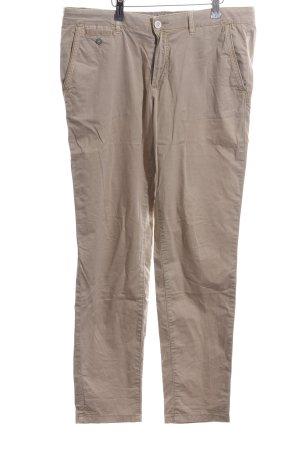 Esprit Five-Pocket-Hose braun Casual-Look