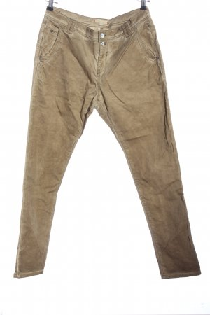 Esprit Pantalone cinque tasche marrone Colore sfumato stile casual