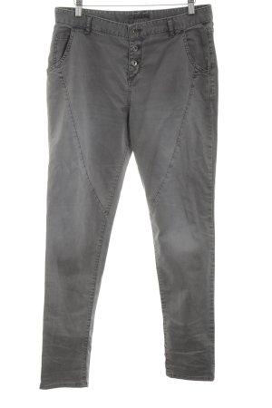 Esprit Five-Pocket-Hose hellgrau Business-Look