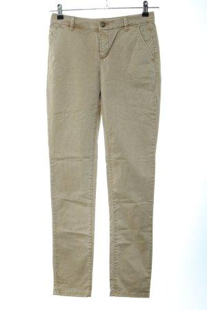 Esprit Five-Pocket-Hose khaki Casual-Look