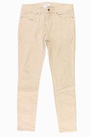 Esprit Pantalon cinq poches doré