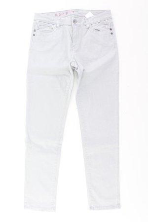 Esprit Pantalon cinq poches multicolore coton