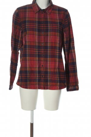 Esprit Flannel Shirt allover print casual look