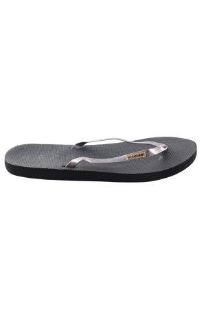Esprit Flip Flop Sandalen schwarz Casual-Look