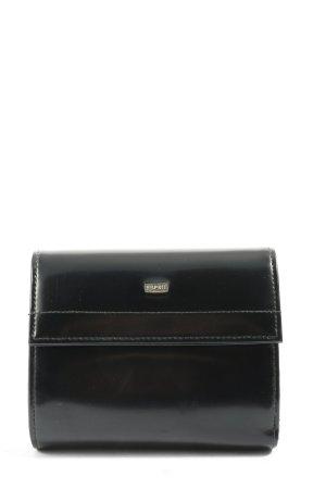 Esprit Geldbörse schwarz Casual-Look