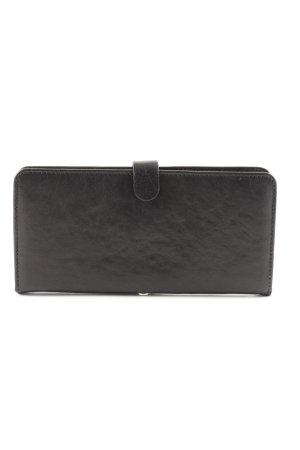 Esprit Wallet black business style