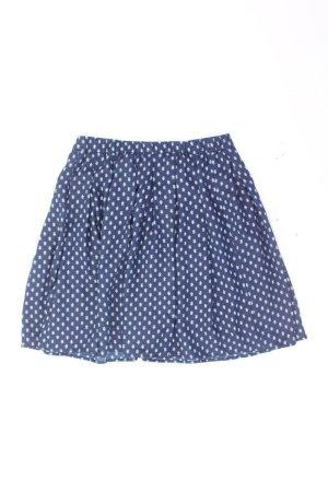 Esprit Spódnica midi niebieski-niebieski neonowy-ciemnoniebieski-błękitny