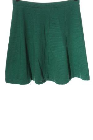Esprit Glockenrock grün Casual-Look