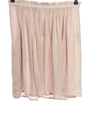 Esprit Glockenrock pink Casual-Look