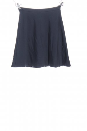 Esprit Glockenrock blau Casual-Look