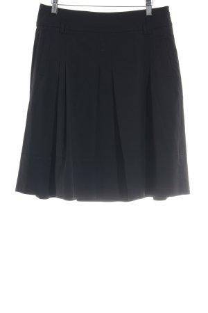 Esprit Flared Skirt black casual look