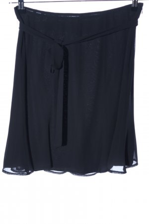 Esprit Glockenrock schwarz Elegant