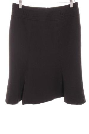 Esprit Godetrock schwarz Elegant