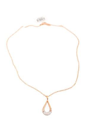 Esprit Goldkette goldfarben-silberfarben Casual-Look