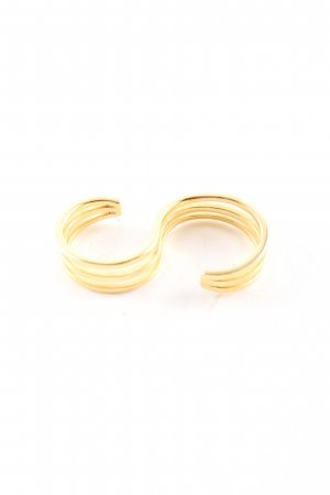 Esprit Gouden ring goud elegant