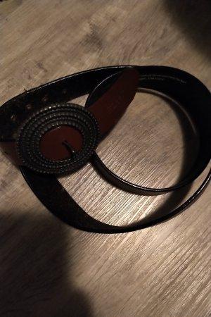 Esprit Faux Leather Belt brown