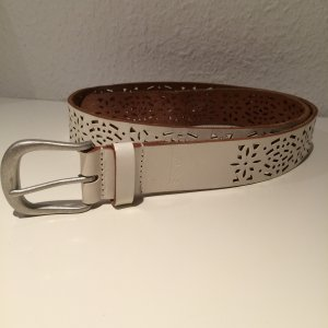 Esprit Belt white