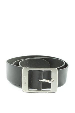 Esprit Belt Buckle black elegant