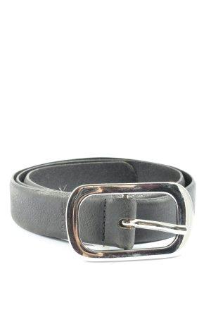 Esprit Fibbia per cinture nero stile professionale