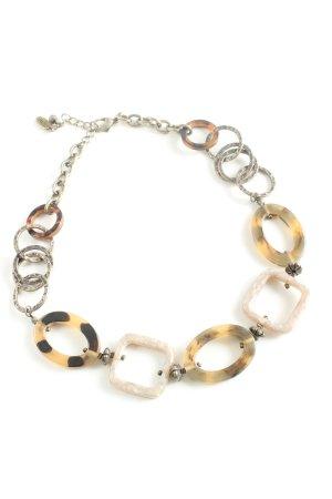 Esprit Collar color bronce elegante