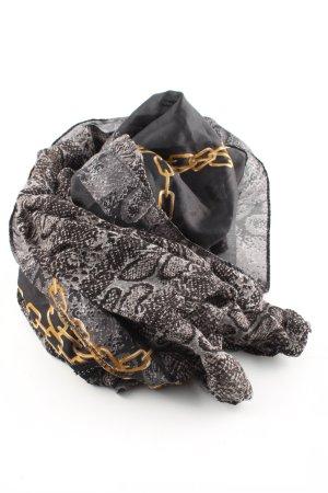 Esprit Neckerchief animal pattern casual look