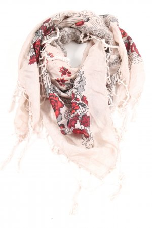 Esprit Neckerchief allover print casual look